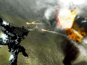 Armored Core 4 - PS3