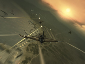 Blazing Angels : Squadrons of WWII - PS3