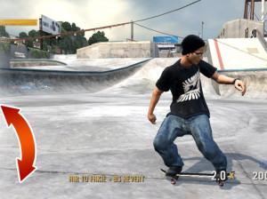 Tony Hawk's Project 8 - PS3