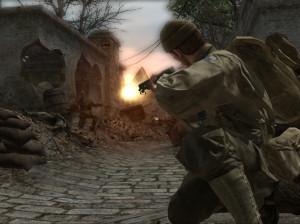 Call of Duty 3 : En marche vers Paris - PS3