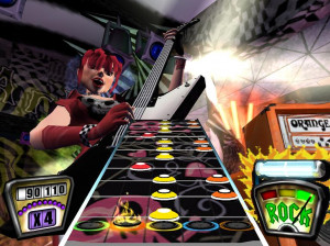 Guitar Hero II - Xbox 360