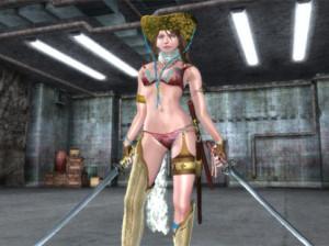 One Chanbara X - Xbox 360
