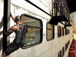 Splinter Cell : Double Agent - PC