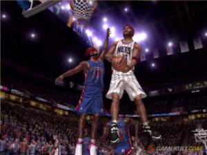 NBA Live 07 - PC