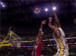 NBA Live 07 - PS3