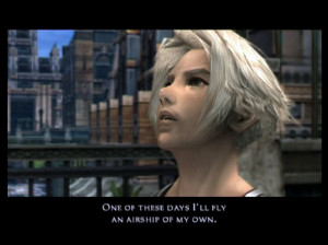 Final Fantasy XII - PS2