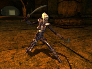 Dungeons & Dragons Online : The Demon Sands - PC