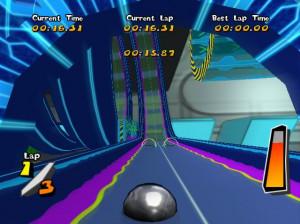 Mercury Meltdown Remix - PS2