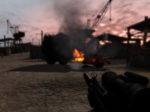 Rogue Warrior - Xbox 360