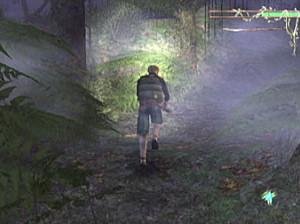 Necro-Nesia - Wii