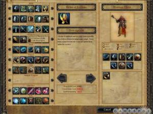 Warhammer : Mark of Chaos - PC