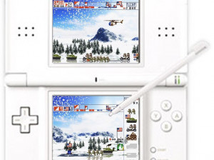 Glory Days 2 DS : Brotherhood of Men - DS