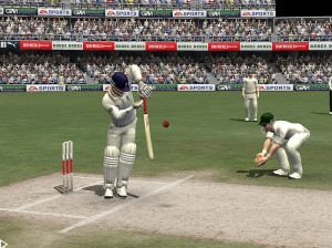 Cricket 07 - PC