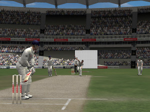 Cricket 07 - PS3