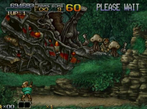 Metal Slug Anthology - Wii
