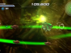 Xyanide Resurrection - PSP