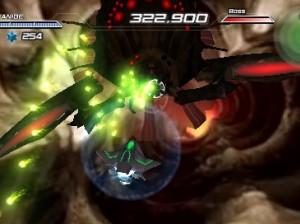 Xyanide Resurrection - PSP