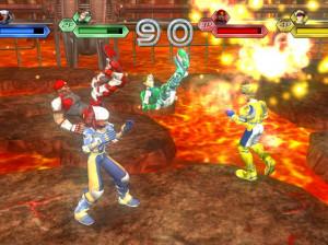 Fuzion Frenzy 2 - Xbox 360