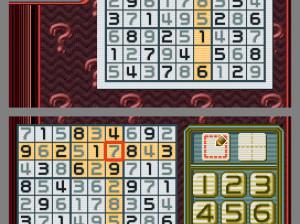 Sudoku Master - DS