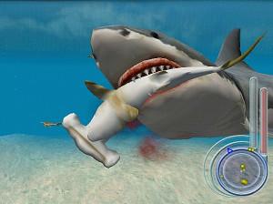 Les Dents de la mer - PC
