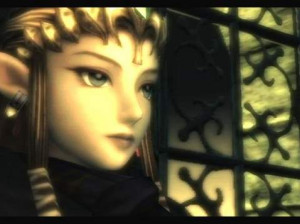 The Legend of Zelda : Twilight Princess - Wii