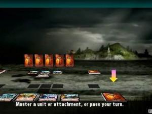 Warhammer : Battle for Atluma - PSP