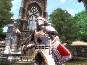 The Elder Scrolls IV : Oblivion - Knights of the Nine - Xbox 360