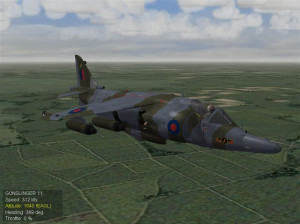 Wings Over Europe - Cold War : Soviet Invasion - PC