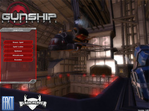 Gunship Apocalypse - PC