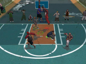 Freestyle Street Basketball - PC