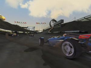 Trackmania United - PC