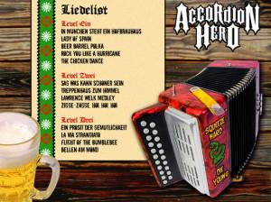 Accordion Hero - PC