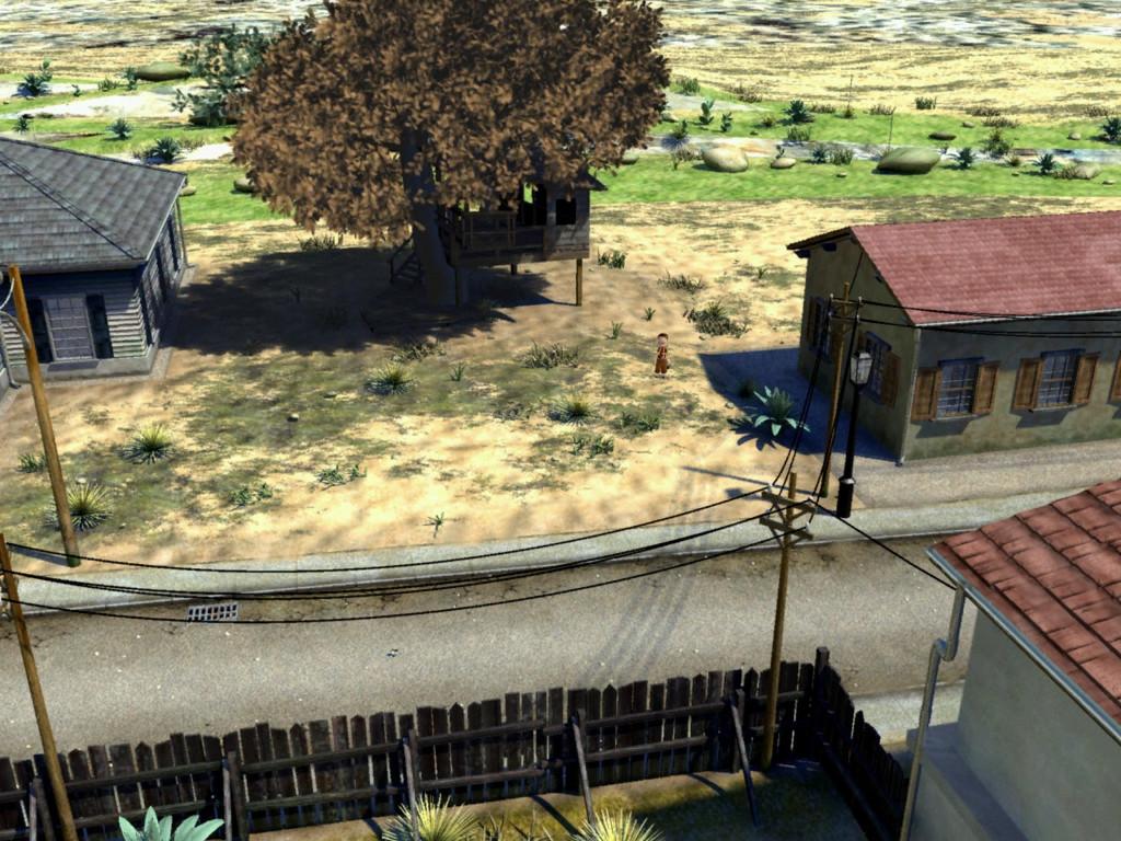 Tony Tough 2 : Detective Privé - PC