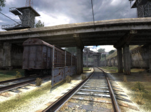 S.T.A.L.K.E.R. : Shadow of Chernobyl - PC
