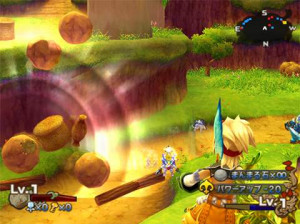 Dawn of Mana - PS2