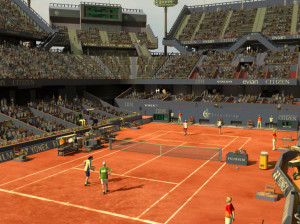 Virtua Tennis 3 - Xbox 360