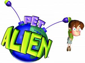 Alien Bazar - DS