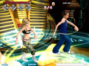 DANCE! - PC