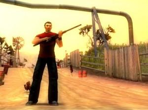 Chili Con Carnage - PSP