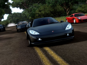 Test Drive Unlimited - PC