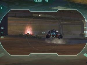 Battlezone - PSP