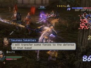 Samurai Warriors 2 Empires - Xbox 360