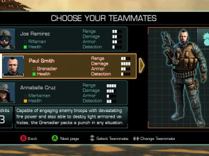 Tom Clancy's Ghost Recon Advanced Warfighter 2 - Xbox 360