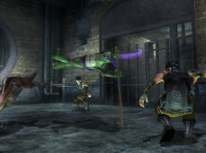 Tortues Ninja : le film - PC