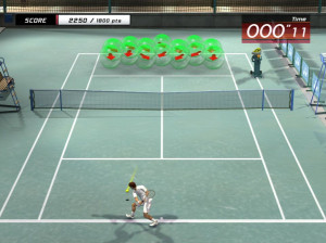 Virtua Tennis 3 - PC