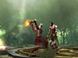 God of War II - PS2
