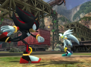 Sonic The Hedgehog - PS3