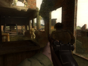 Medal of Honor : Avant-garde - Wii