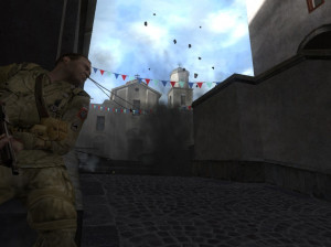 Medal of Honor : Avant-garde - PS2