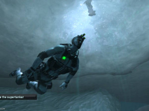 Splinter Cell : Double Agent - PS3